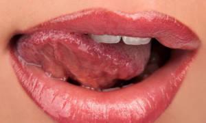 Прикусывание языка причины