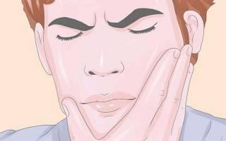 Как лечить перелом челюсти