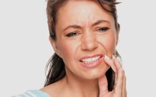 Болит ухо и челюсть с одной стороны