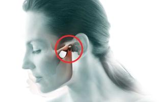 Болит челюсть с левой стороны