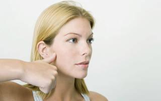 Точки снимающие зубную боль