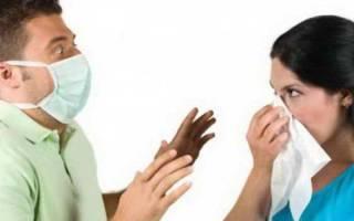 Можно ли заразиться стоматитом