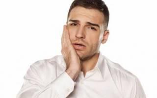 Что делать если болит зубной нерв