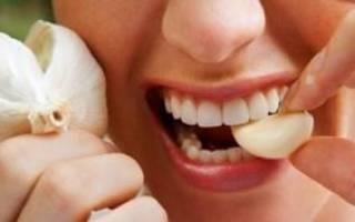 Как убрать кариес с зубов
