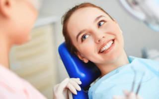 Лечить зубы при гв
