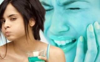 Болят зубы после чистки