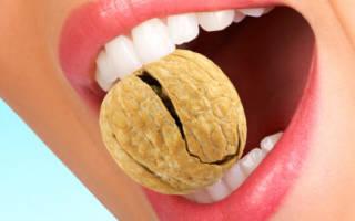 Укрепление зубной эмали в домашних условиях