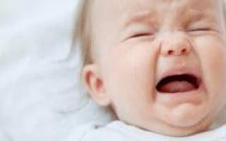 Стоматит у ребенка 3 месяца