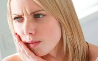 Зуб ноет под пломбой