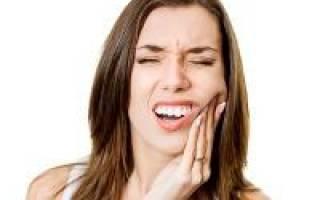 От чего болят все зубы сразу