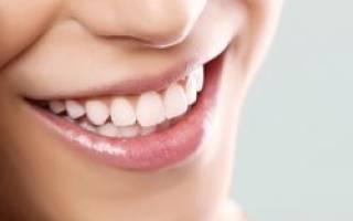Как ставят имплантанты зубов