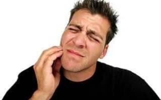 Что делать если качается коренной зуб