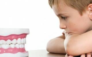 Почему ребенок во время сна скрипит зубами