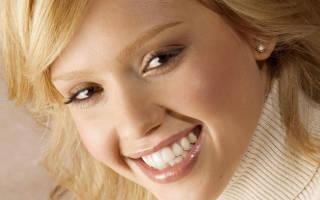 Зубная эмаль восстанавливается