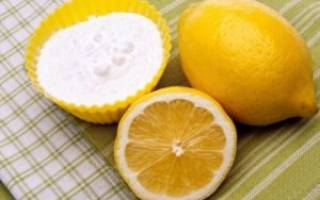 Как отбелить зубы содой в домашних условиях