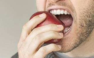 Заживление ран во рту