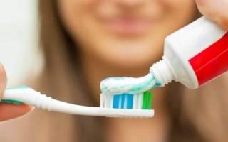 Самая хорошая зубная паста по мнению стоматологов