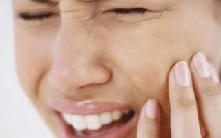 Болят передние нижние зубы