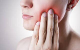 Когда лезет зуб мудрости симптомы