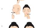 Почему при жевании щелкает челюсть