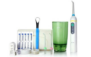 Средства для полости рта