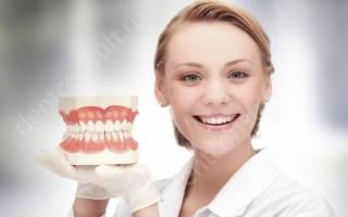 Выращивание зубов по методу шичко