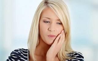 Почему зуб реагирует на горячее