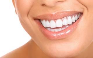 Зона улыбки сколько зубов