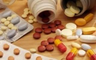 Антибиотик для зубов