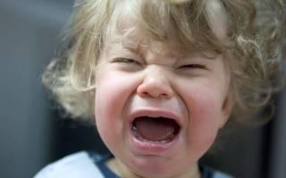 Стоматит у ребенка 3 года чем лечить