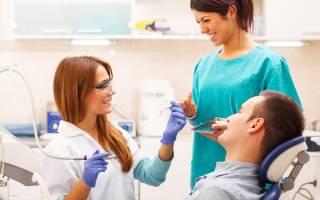 Болит десна около зуба