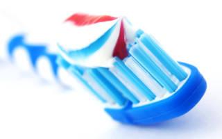 Какой зубной пастой лучше пользоваться