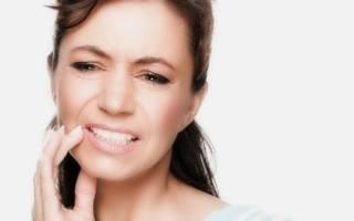 Болит зуб на холодное и горячее