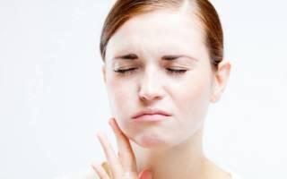Может ли после удаления зуба опухнуть щека