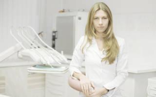 Стоматолог терапевт что лечит