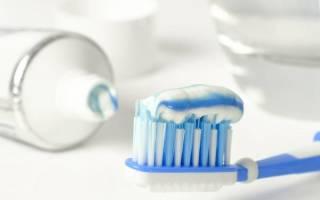 Какая зубная паста не содержит фтор