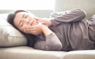 Что делать если болит зуб ночью