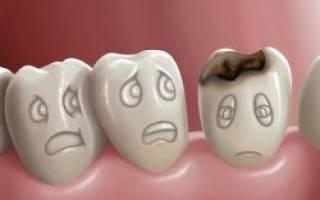Что будет если не удалять гнилой зуб