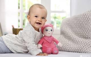 Лечение стоматита у ребенка 2 лет