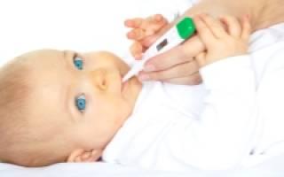 Сколько дней держится температура при прорезывании зубов