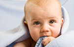 Сколько зубов у ребенка в 10 месяцев