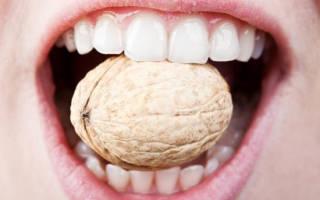 Укрепить десны шатаются зубы